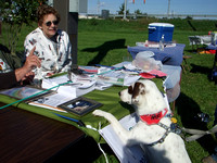 Walgreen's Pet Day 2011