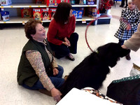 Nov- PetSmart, Westminster, MD